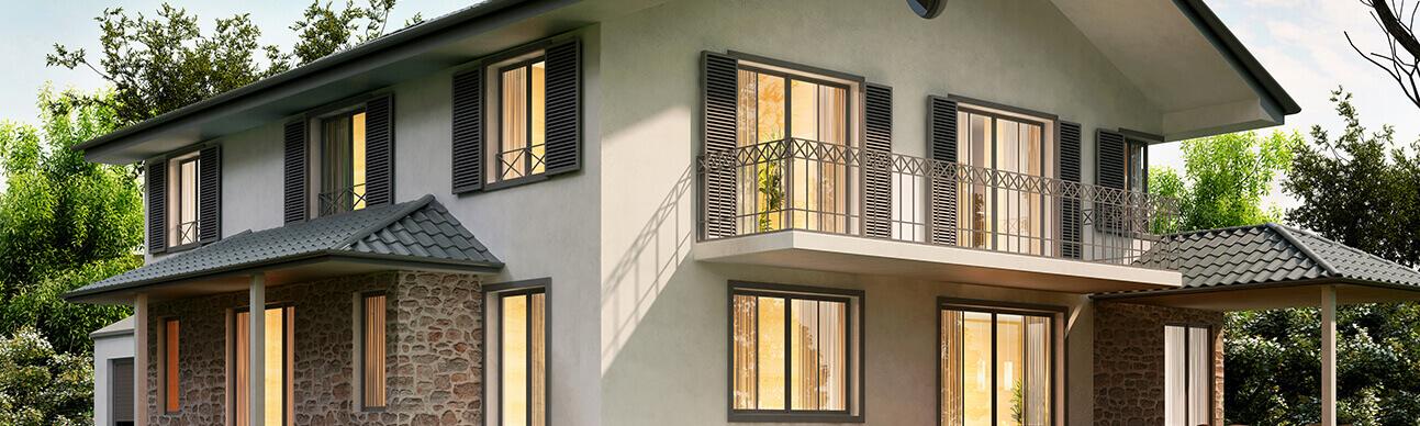 Einfamilienhaus Immobilie
