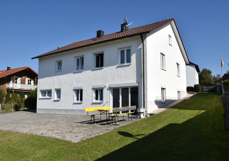 Immobilien Objekt in Schöllnach